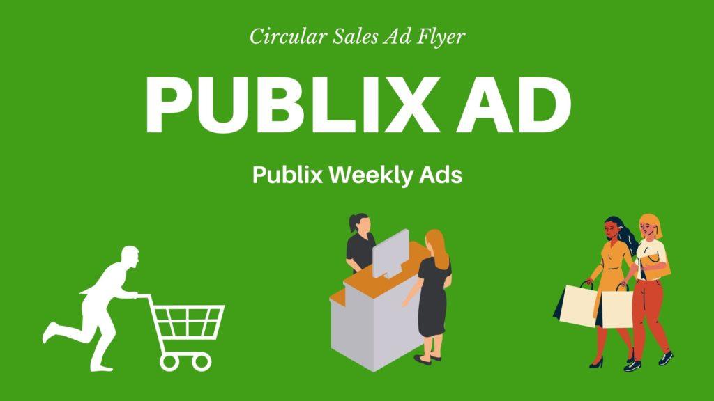 publix ad